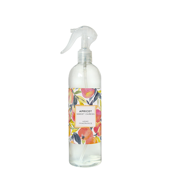 Apricot - Home and Fabrics Spray 500ml