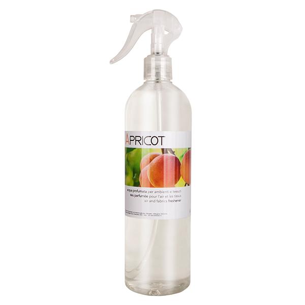Apricot - Spray per Ambienti e Tessuti 500ml