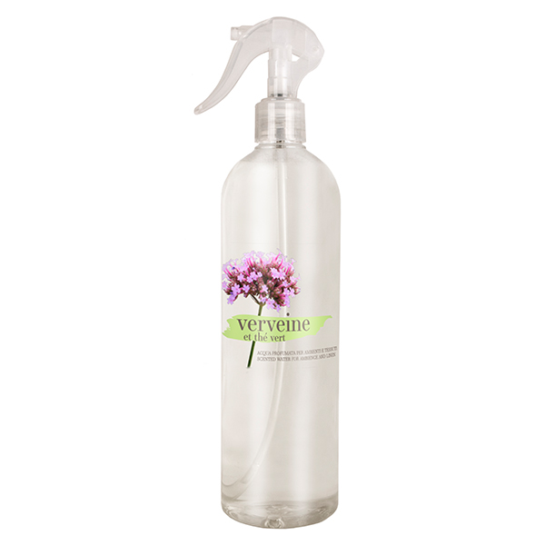 Verveine et The' Vert - Spray per Ambienti e Tessuti 500ml
