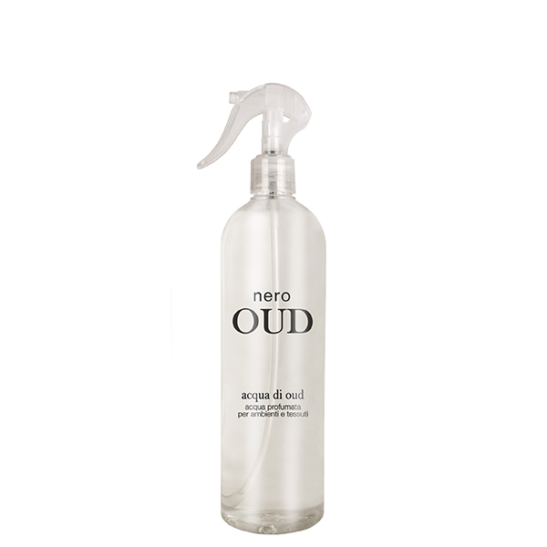 Acqua di Oud - Spray per Ambienti e Tessuti 500ml