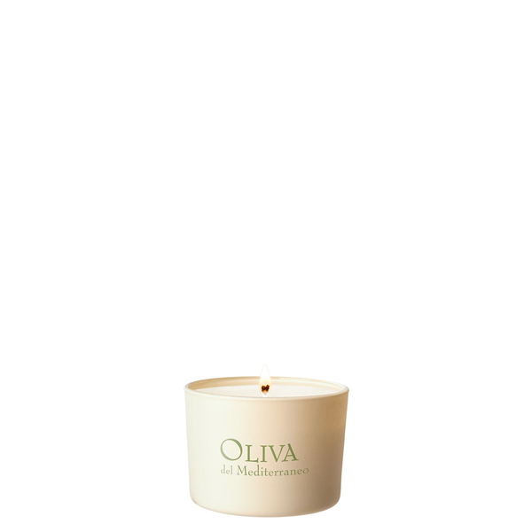 Oliva Del Mediterraneo - Scented Candle 140g
