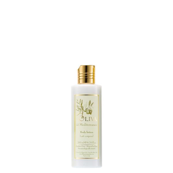 oliva body lotion