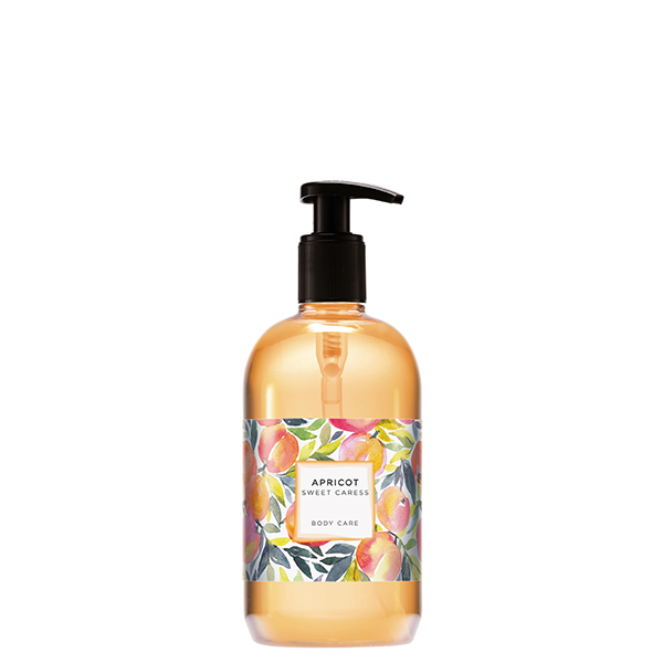 <strong>APRICOT</strong> – Hair, Hands & Body Wash 500ml
