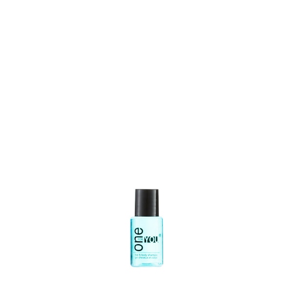 Hair & Body Wash 20 ml