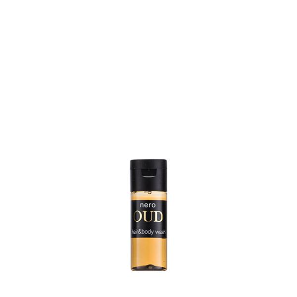 Hair & Body Wash 30 ml