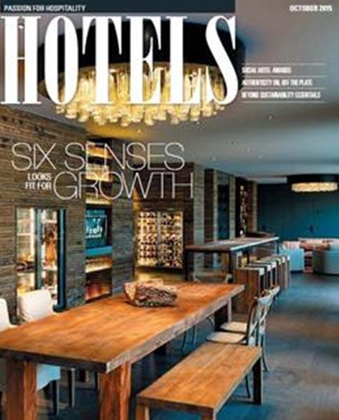 Hotels Magazine