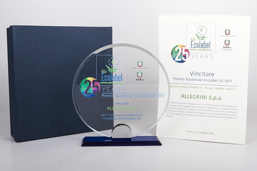 Premio Nazionale Ecolabel