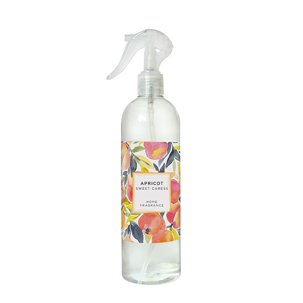 Home Fragrance 500 ml<br><strong>Apricot</strong>