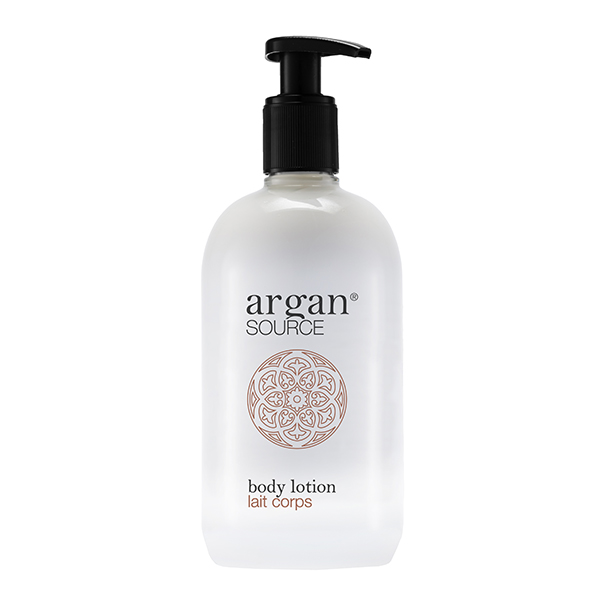 Body Lotion 500 ml<br/><strong>Argan</strong>