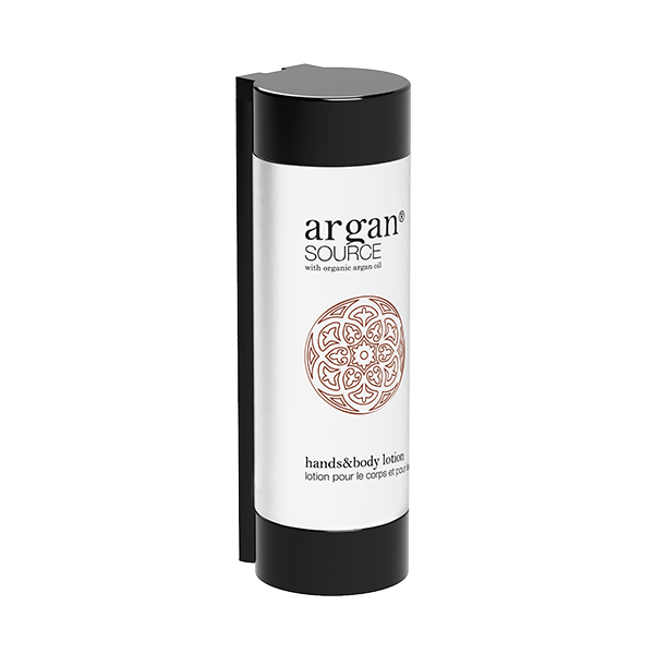 Hands & Body Lotion 350 ml <br/><strong>ARGAN</strong>